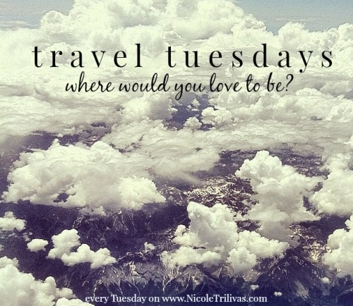 travel tues